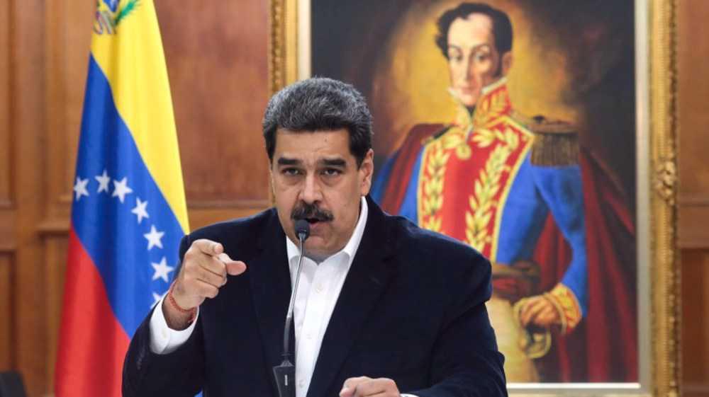 'US sanctions affect 99% of Venezuela's income in dollar'