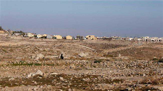 UK 'seriously concerned' by Israel's West Bank settlement expansion