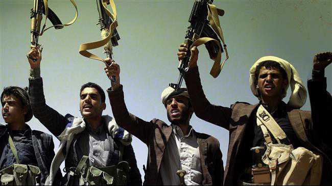 Yemen FM condemns 'silly' Ansarullah terror designation