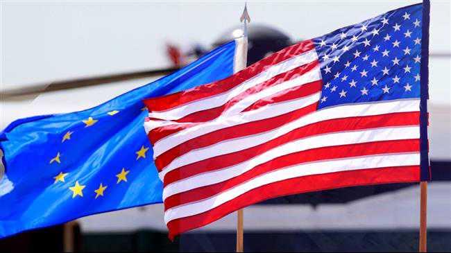 Europe seeks new US ties