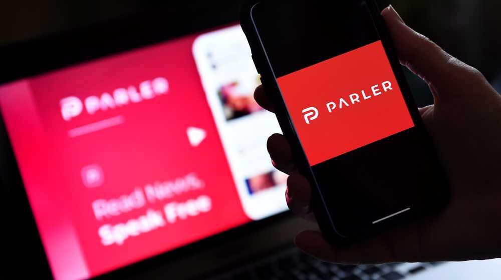 Parler loses bid to require Amazon to restore service