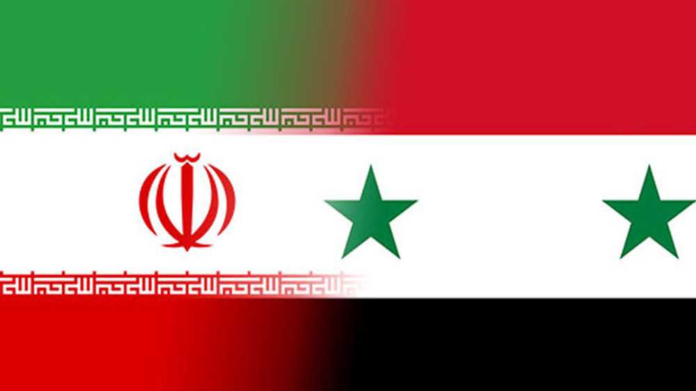 Iran, Syria hold conference to boost trade ties