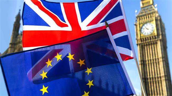 EU postpones ratifying Brexit deal over UK violation