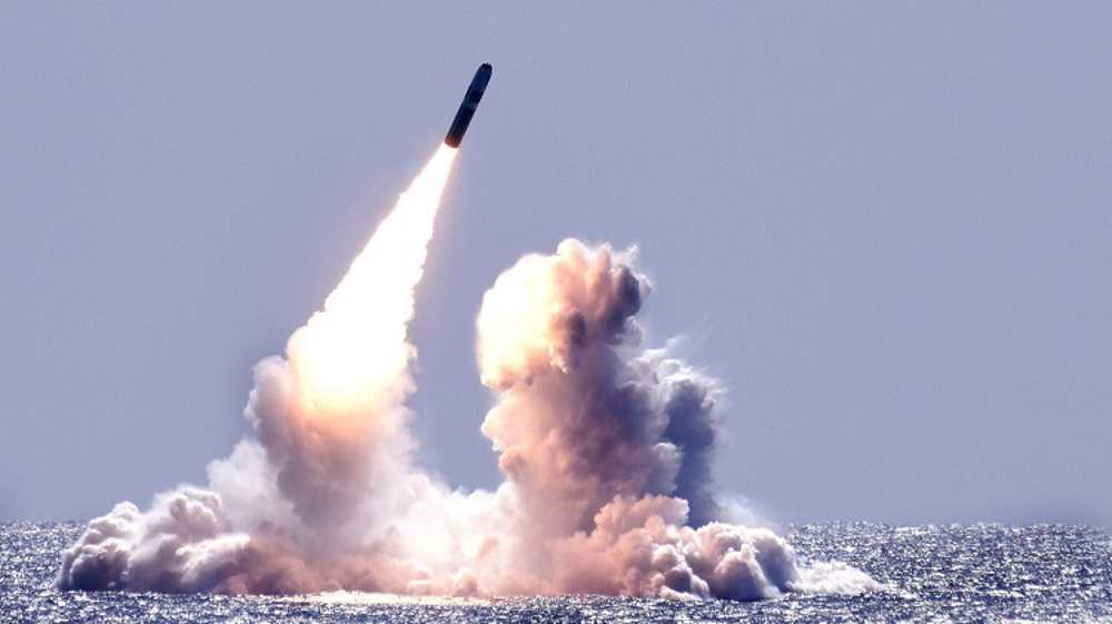 UK planning to increase nuclear warheads in significant military provocation