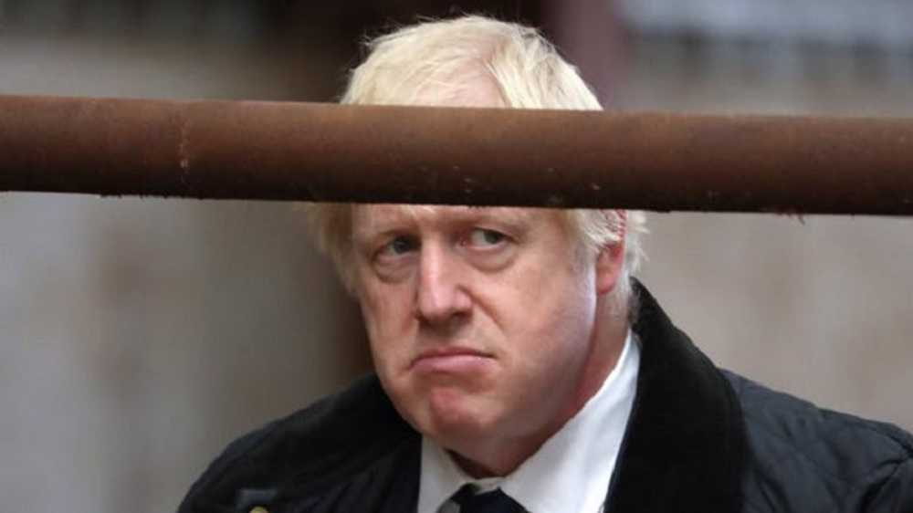 Johnson launches blistering attack on SNP