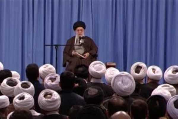 Iran | Ayatollah Khamenei Calls on the Government to Act to Alleviate People's Economic Concerns