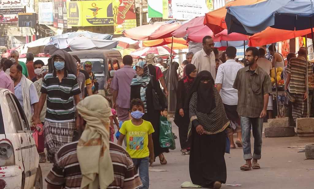 Covid-19 crisis in Yemen; 1847 infected, 528 victims - Yemen Press